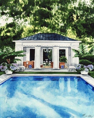 36 Pool House Design Ideas That Make Life Feel Like A Permanent Vacation 9