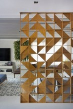 42 Creative DIY Room Dividers That Will Redefine Your Living Space 17