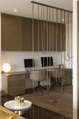 42 Creative DIY Room Dividers That Will Redefine Your Living Space 3