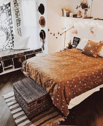47 Cute Bedroom Ideas You Should Try 40