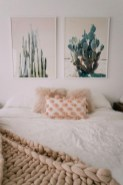 47 Cute Bedroom Ideas You Should Try 44