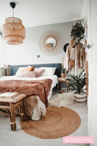 47 Cute Bedroom Ideas You Should Try 46