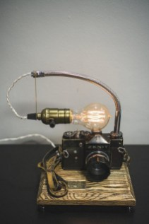 48 Amazing Lamps Selection From DIY Tire Projects 22
