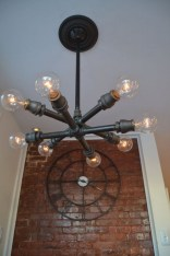 48 Amazing Lamps Selection From DIY Tire Projects 31