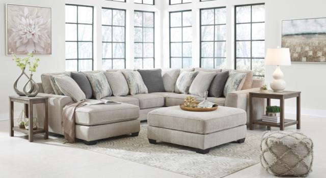 Make A House A Home With Great Living Room Furniture