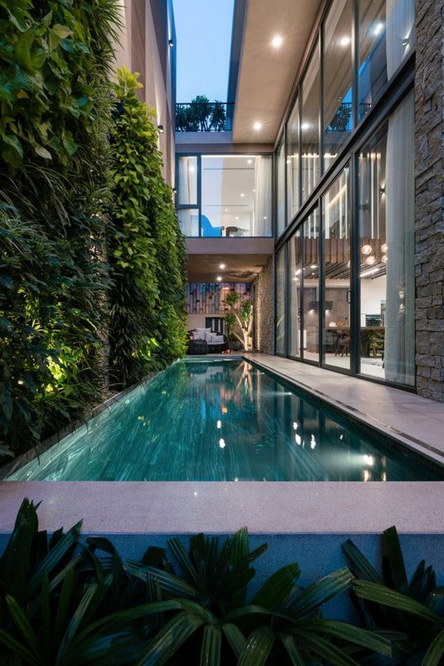 10+ Home Swimming Pools Tips Home Decor 15