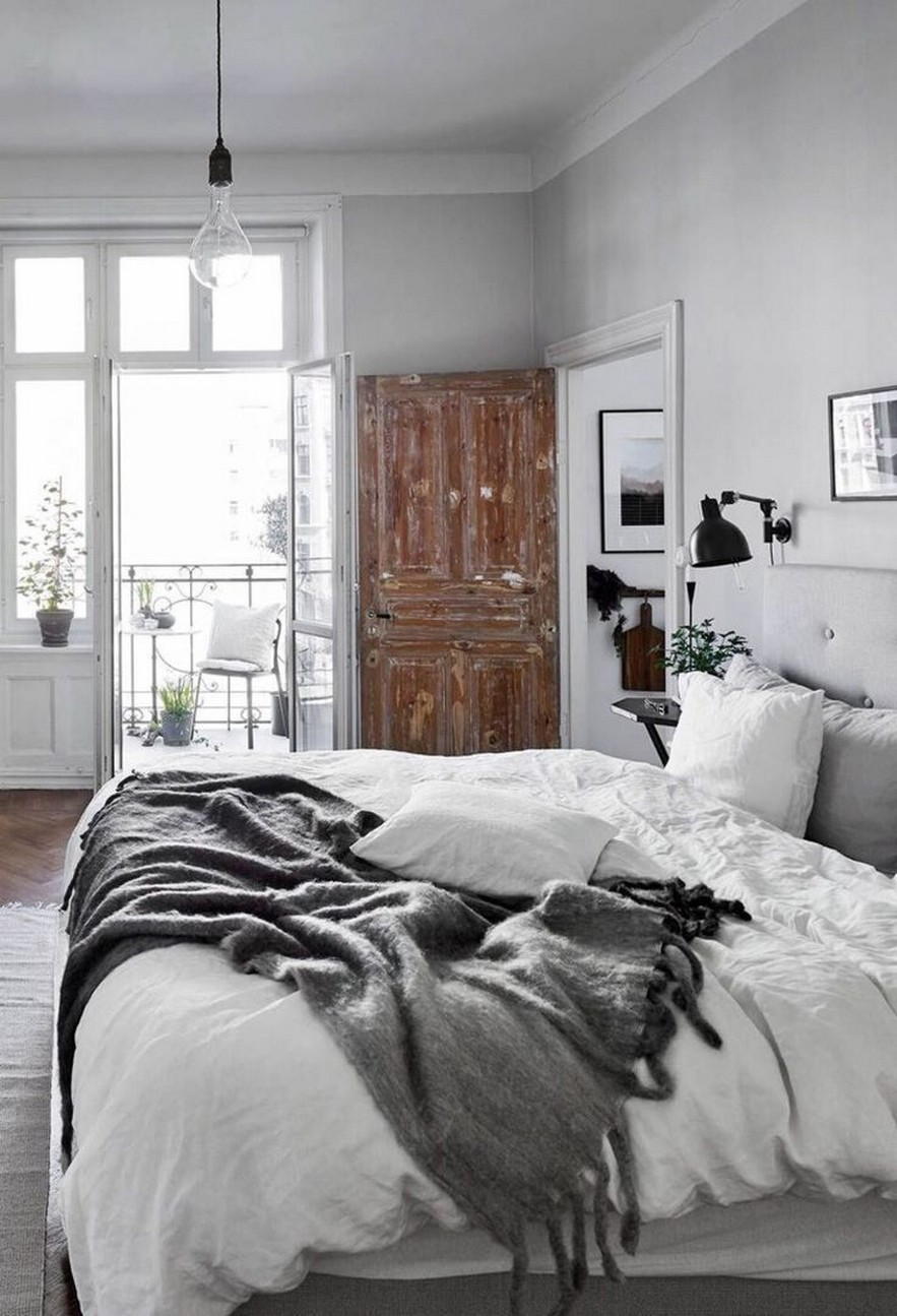 64 Rustic Bedroom Furniture How to Look Elegance Home Decor 43
