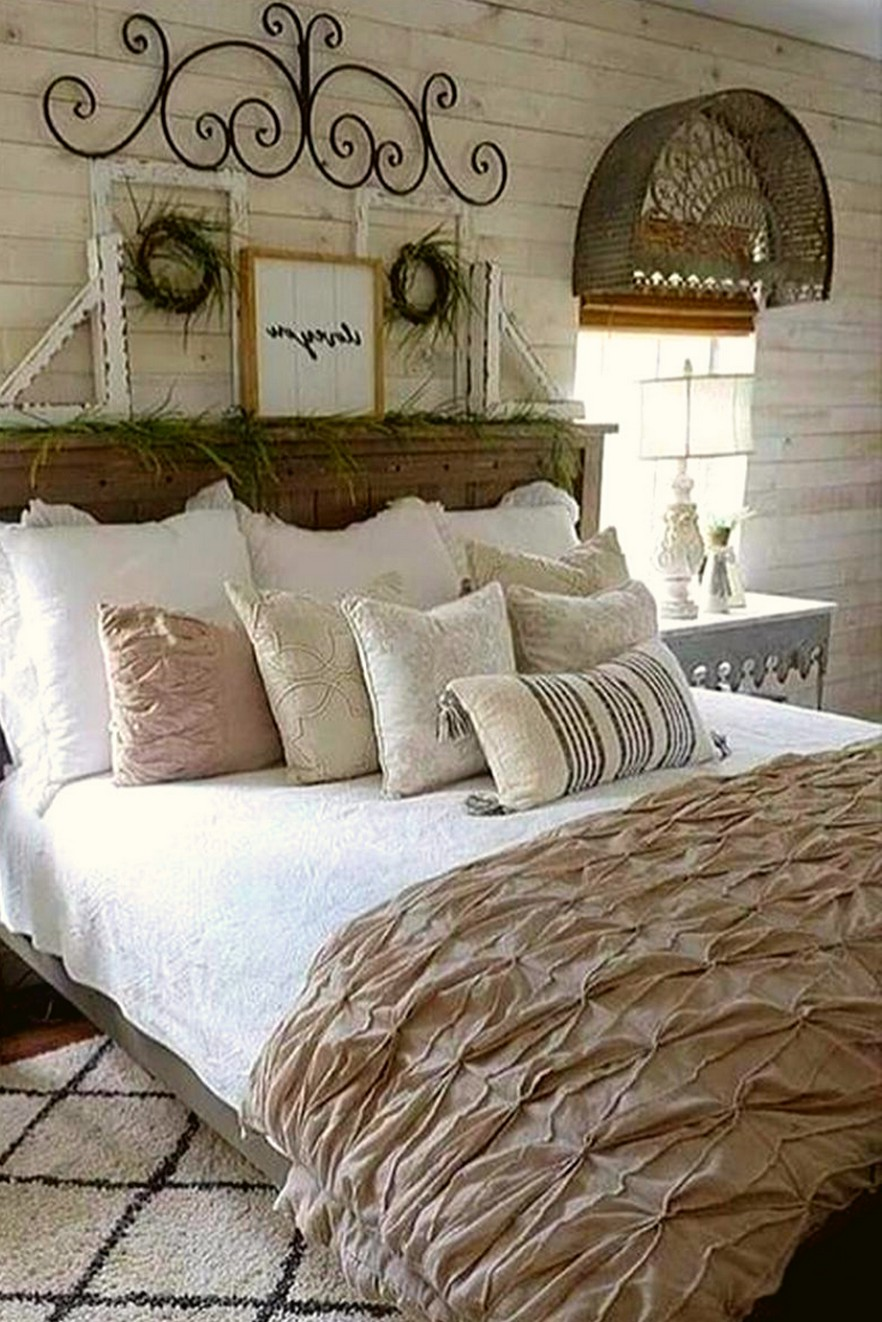 64 Rustic Bedroom Furniture How to Look Elegance Home Decor 49