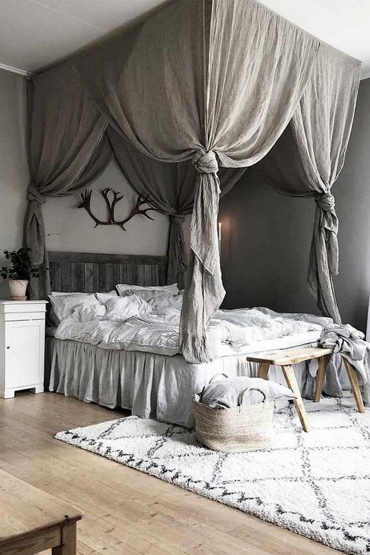 64 Rustic Bedroom Furniture How to Look Elegance Home Decor 58
