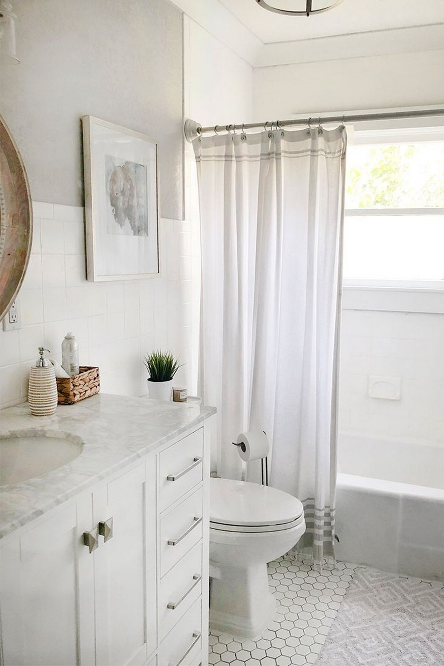 70 Master Bathroom Remodeling For Man and Woman Home Decor 4