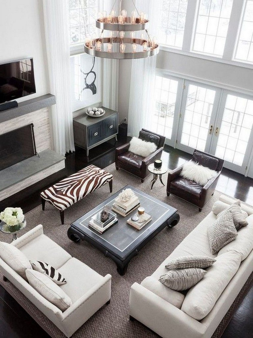 72 Choosing Living Room Sofas For Your Lounge 27
