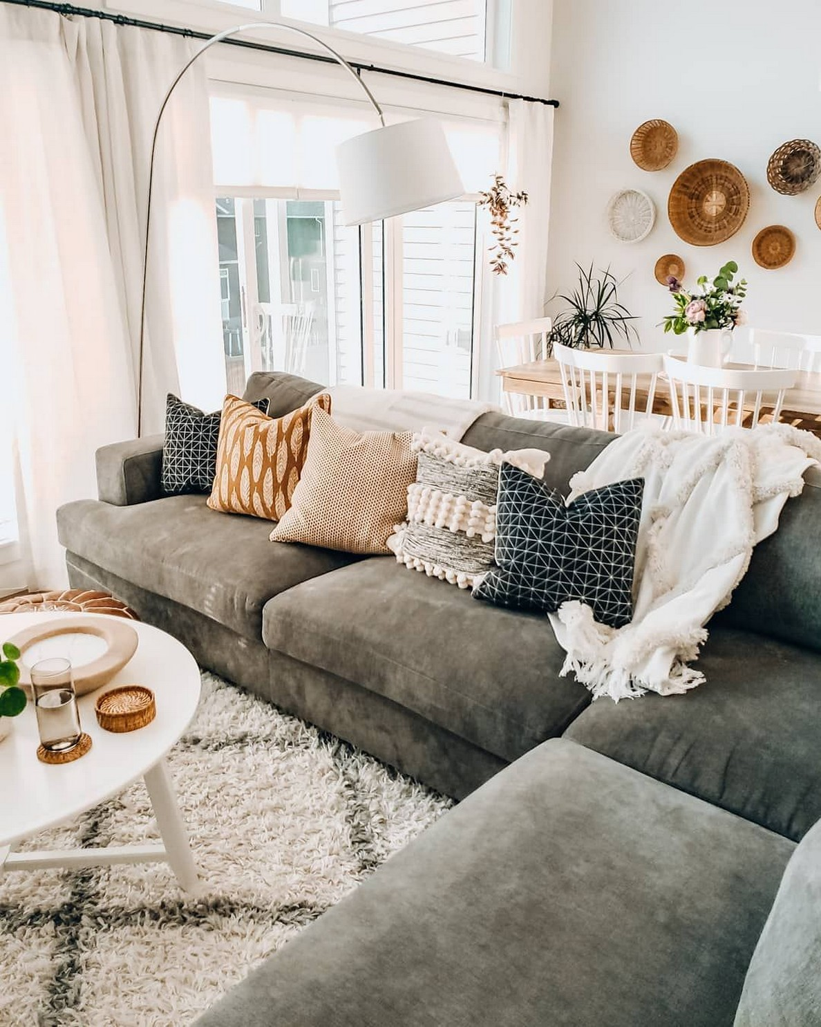 72 Choosing Living Room Sofas For Your Lounge 59