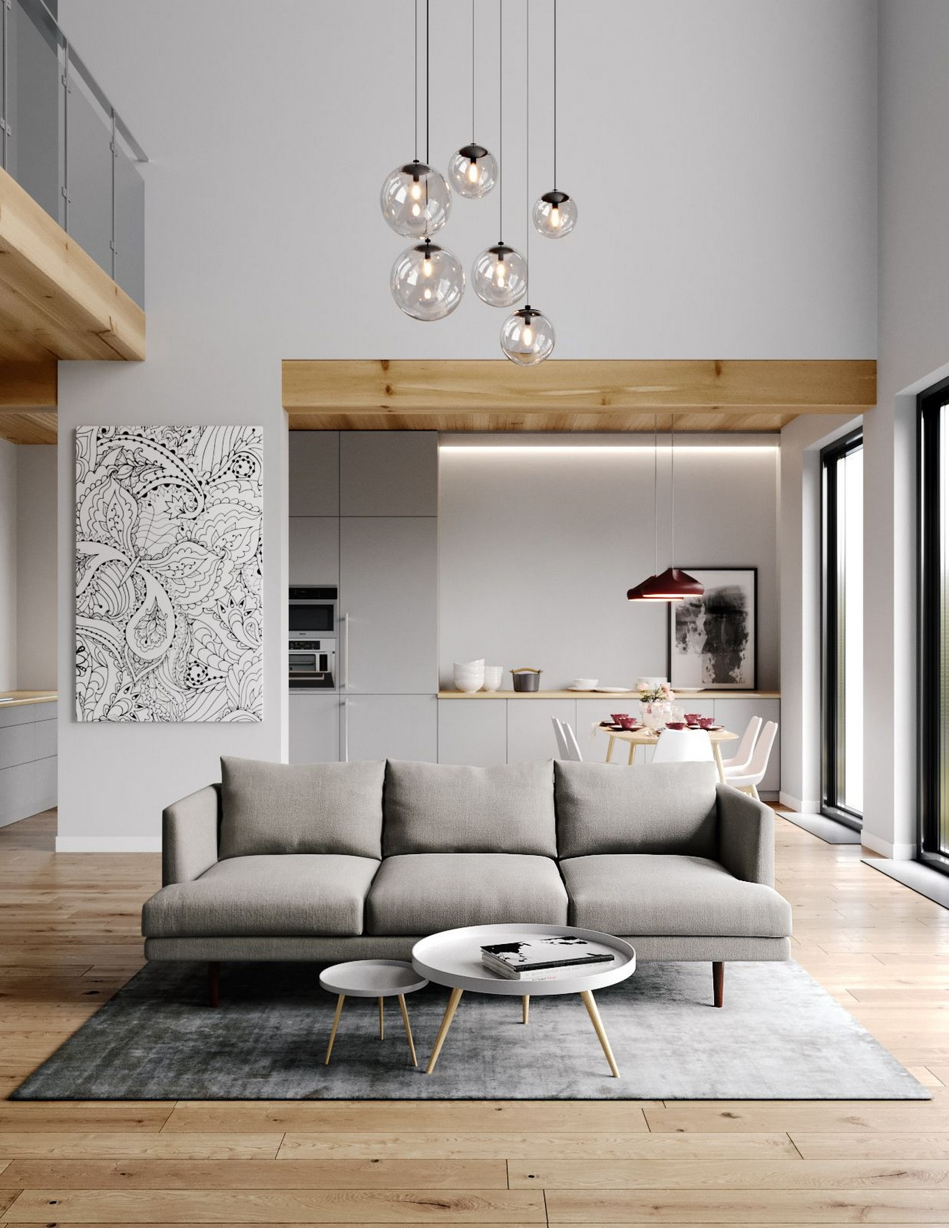 72 Choosing Living Room Sofas For Your Lounge 69