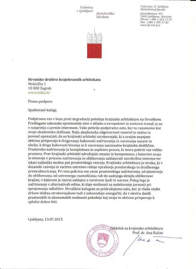 pismo podpore(1)