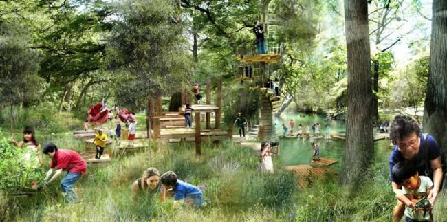 Arch20-Houston-Botanic-Garden-West-8-05