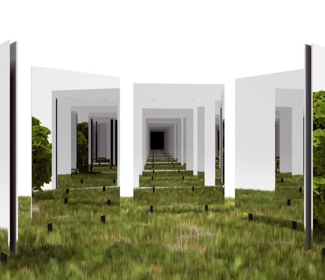 labirint-ogledala-park-znanosti