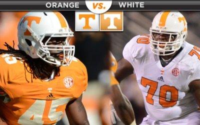 Orange & White Edition   TN Bill's Tennessee Tidbits