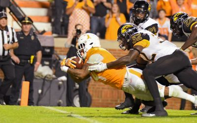 Recapping Last Weekend's Victory Over Southern Miss   TN Bill's
