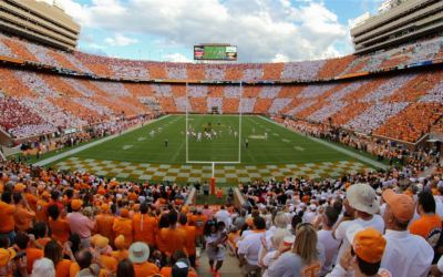 2018 Team Builders | TN Bill's Tennessee Tidbits