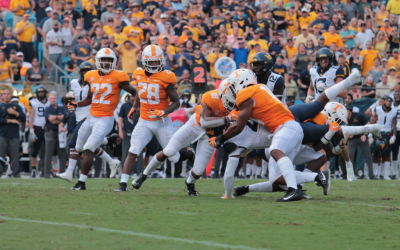 Reviewing the Vols Loss to West Virginia