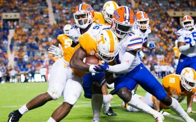 Vols Updated 2020 Football Schedule