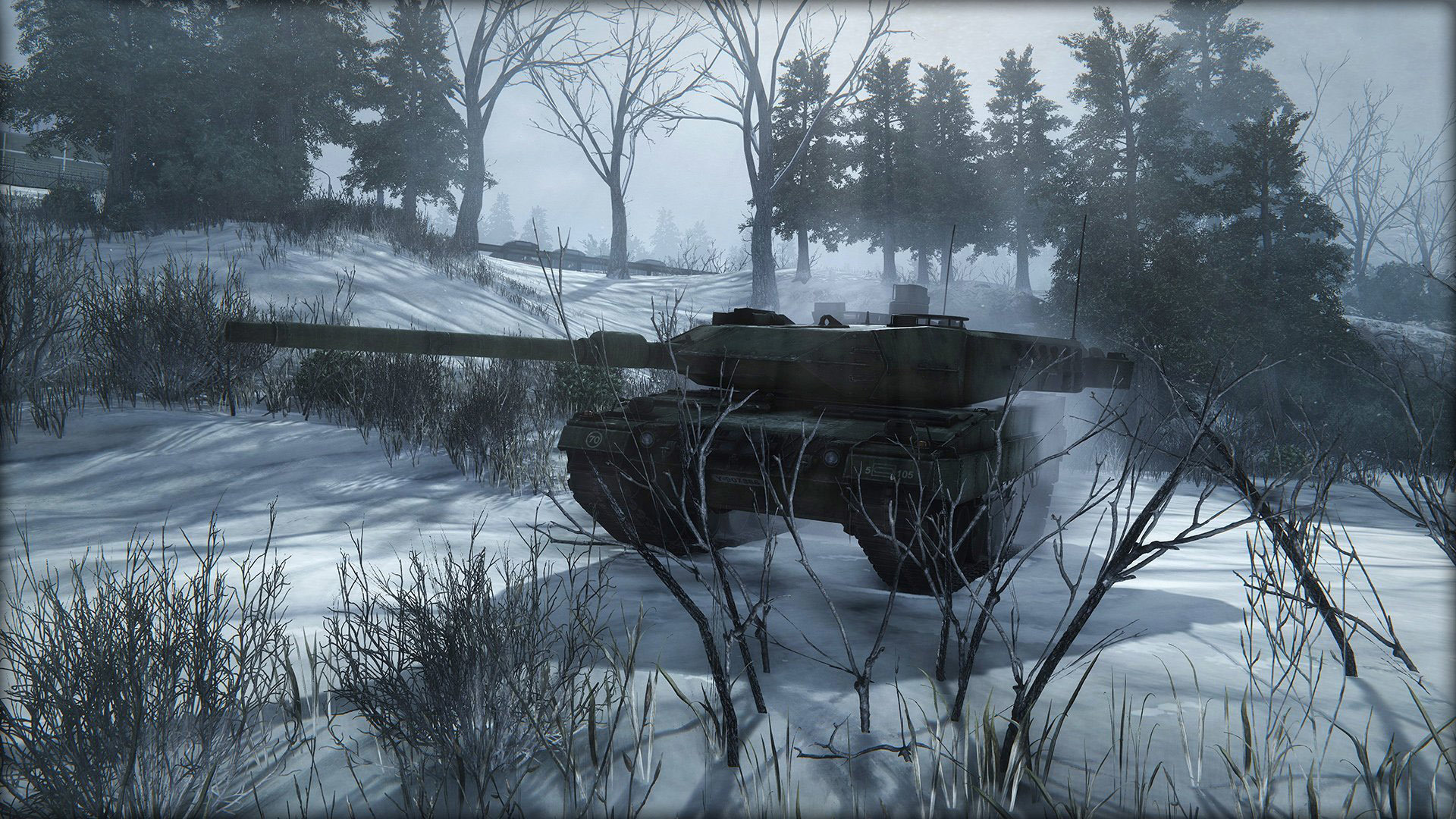 Badass Wallpapers For Iphone X Armored Warfare Snow Hd Wallpaper Hd Latest Wallpapers