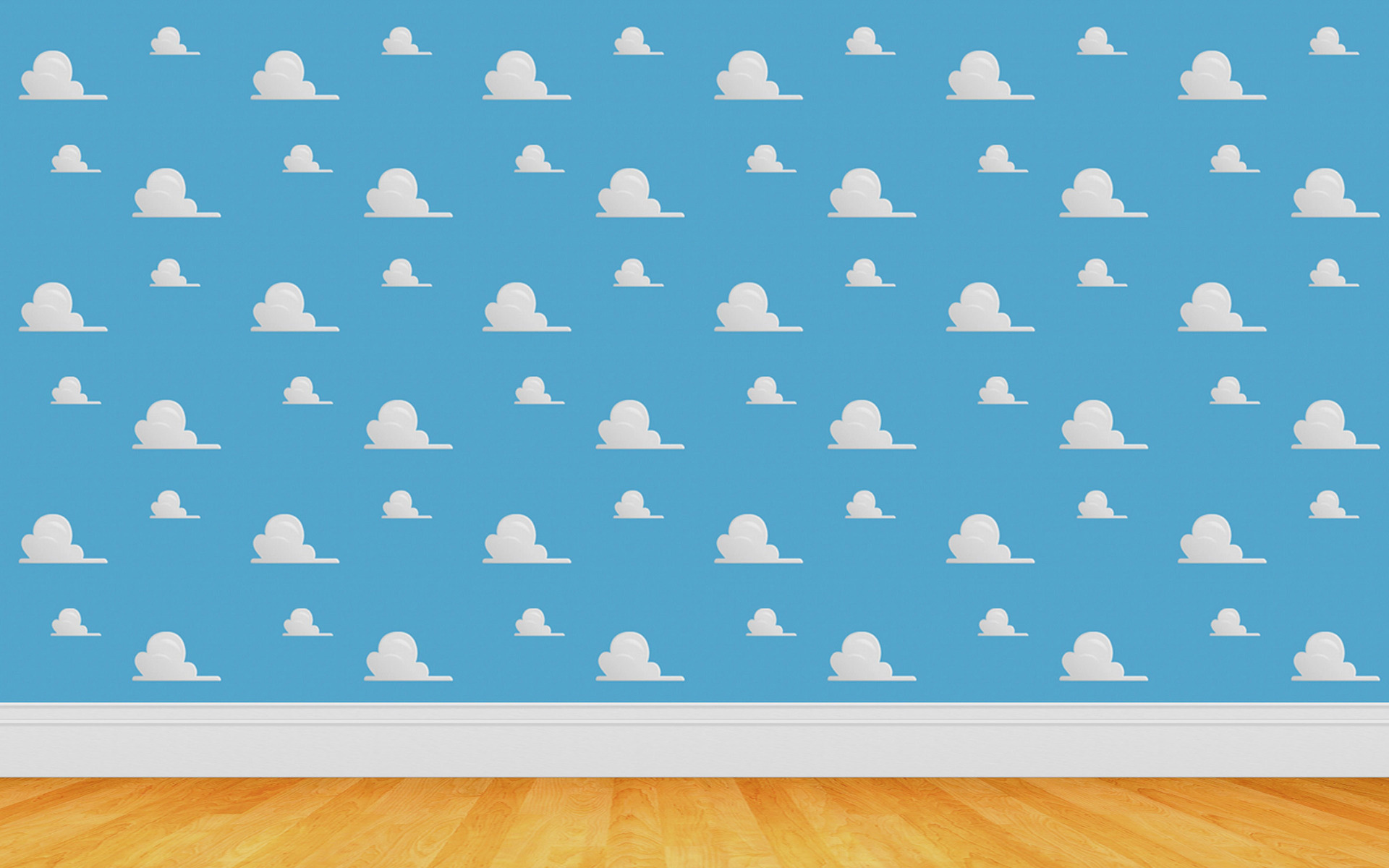 Toy Story wall pattern HD wallpaper  HD Latest Wallpapers