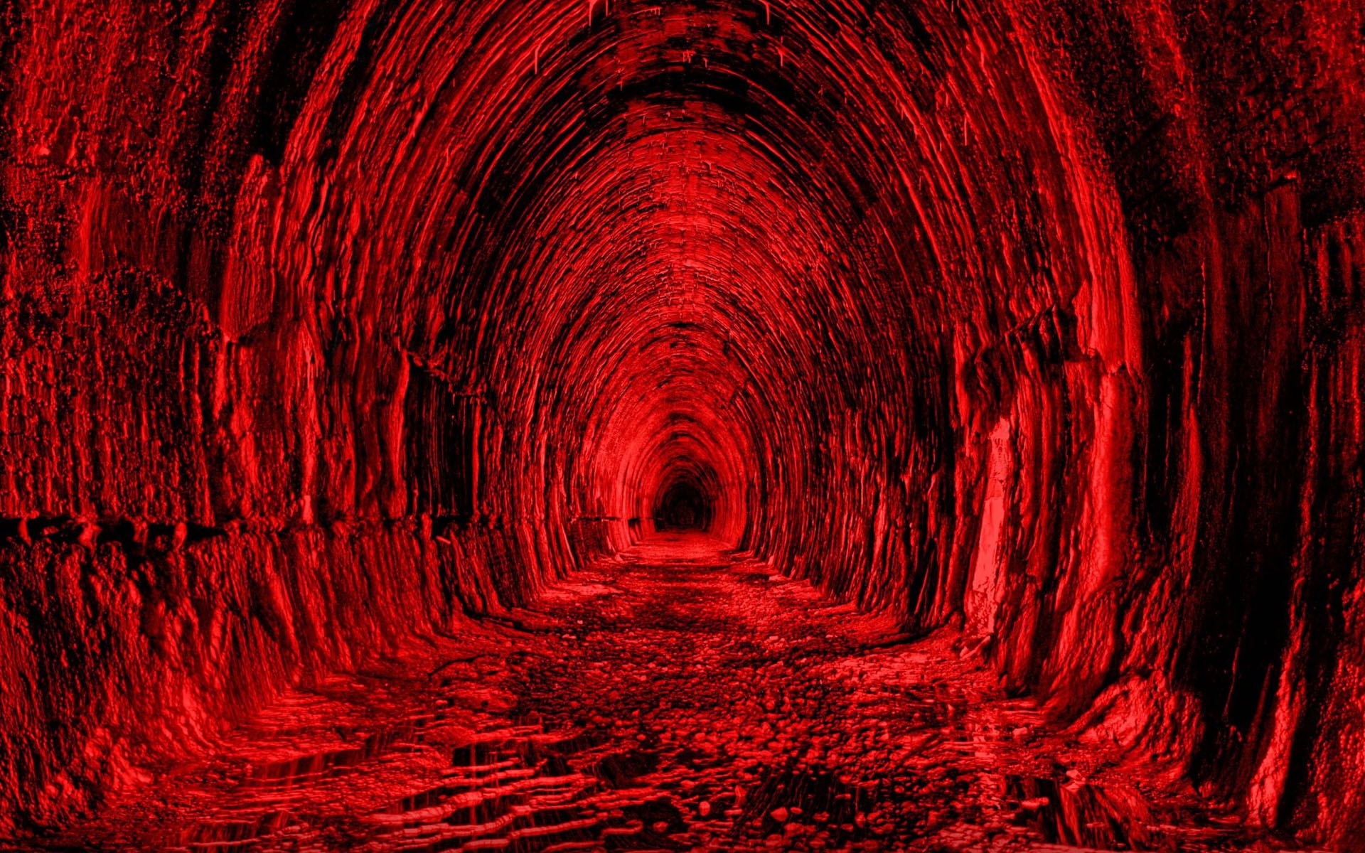 Wallpaper For Iphone 5s Black Red Tunnel Hd Wallpaper Hd Latest Wallpapers