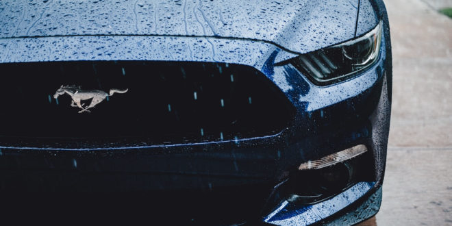 Ford Mustang Hd Wallpaper Hd Latest Wallpapers