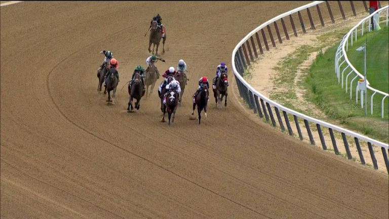 Belmont Stakes 2020: Finish order, results, post positions, TV ...