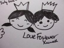 Sad Love Drawings Imgurl