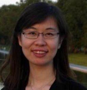 Xueting Jin (Kruth lab)