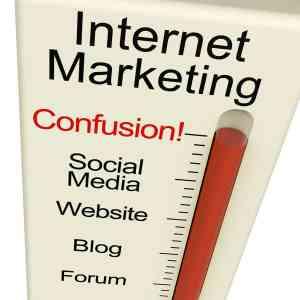 hiring an internet marketing company