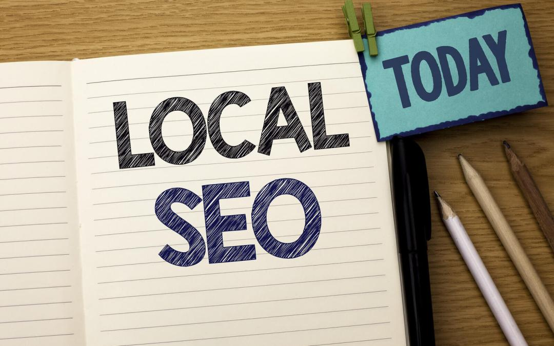 Local SEO Tips For Businesses