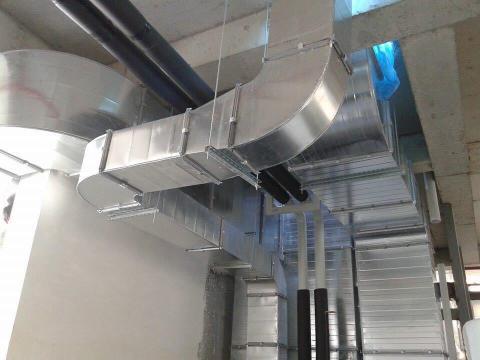 Yenibosna Havalandırma Sistemleri