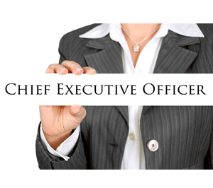 C-Level Executives