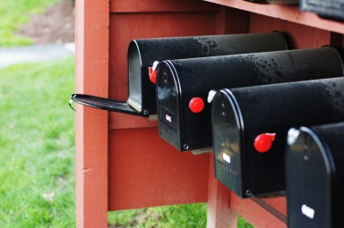 Mailing Lists, consumer mailing lists, homeowner mailing lists