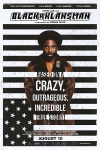 BlacKkKlansman Download in Hindi