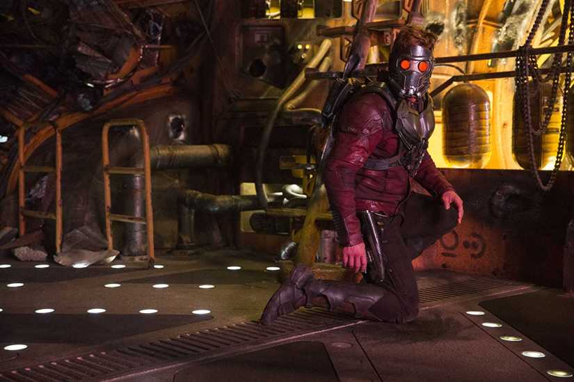 Guardians of the Galaxy 2 Download in hindi