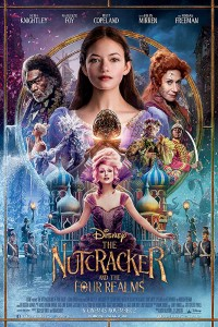 the nutcracker and the four realms full movie 300mb