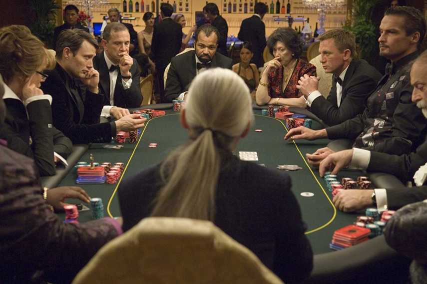 Download Casino Royale Full Movie in Hindi 720p