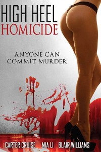 High Heel Homicide full movie