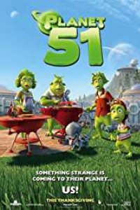 Planet 51 Full Movie In Hindi Download