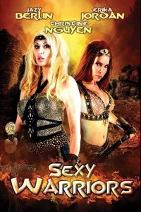 Sexy Warriors download