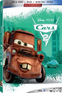 Cars 2 Full Movie Download