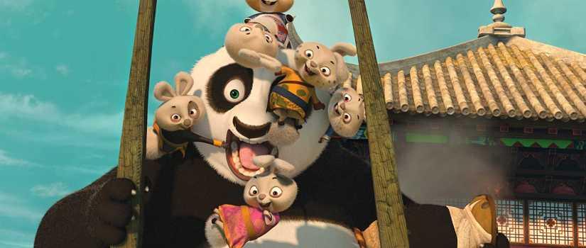 Download Kung Fu Panda 2 Full Movie Hindi 480p