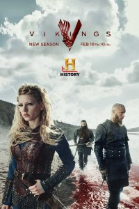 Vikings Season 3 Download 300MB