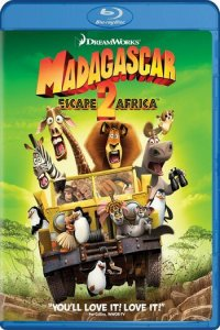 Download Madagascar Escape 2 Africa Full Movie Hindi 720p