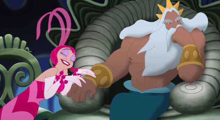 the little mermaid ariel's beginning full movie download