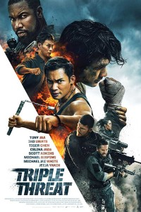 triple threat full movie download